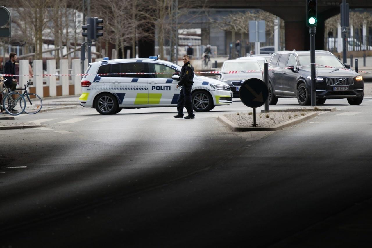Knivstikkeri i København - politiet søger gerningsmand