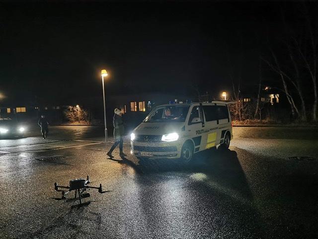 Politiet eftersøger 76-årig forsvunden mand ved Virklund