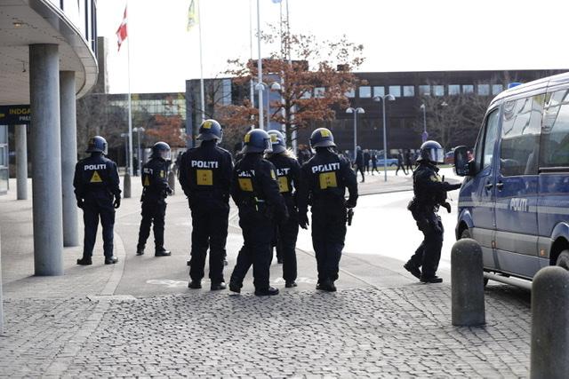 Tumult og malingkast i Brøndby inden derby
