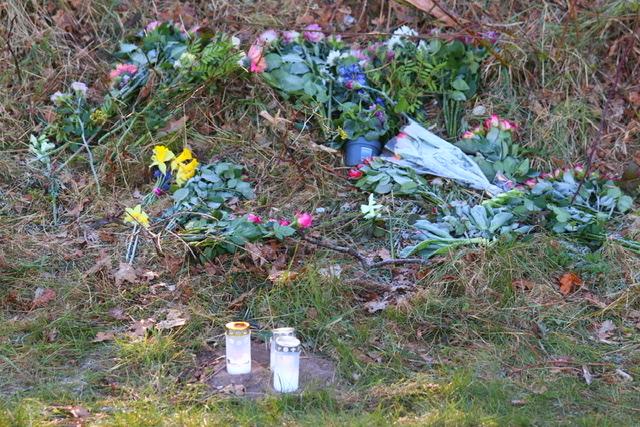 Tragisk ulykke ved Rødekro - 23 årig mand død og 19 årig alvorligt kvæstet