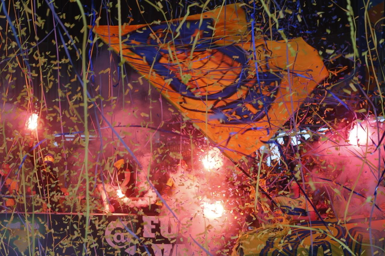Guldfest i Brøndby - stort galleri