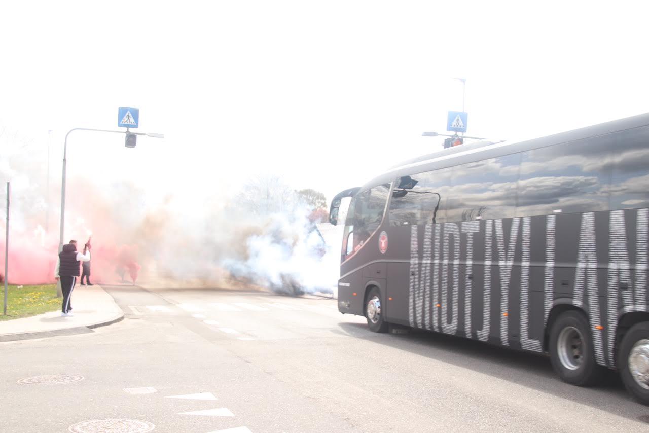 FC Midtjylland sendes afsted til superligakamp i Brøndby