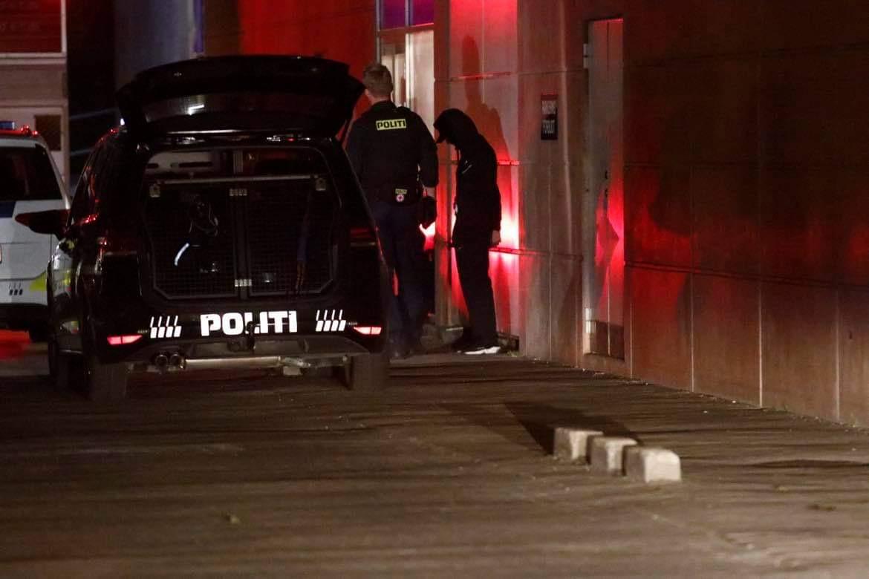 To skyderier i København - stor politiaktion natten til fredag