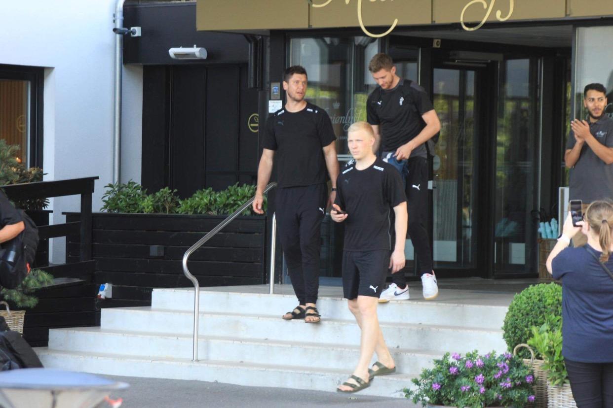 Håndboldherrerne sendt afsted mod OL i Tokyo
