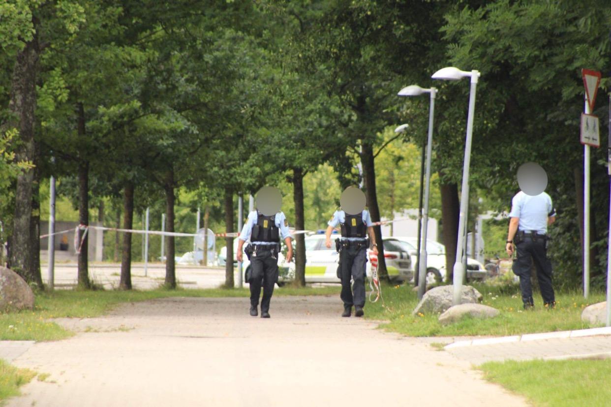 46-årig mand overfaldet med kniv i Snekkersten