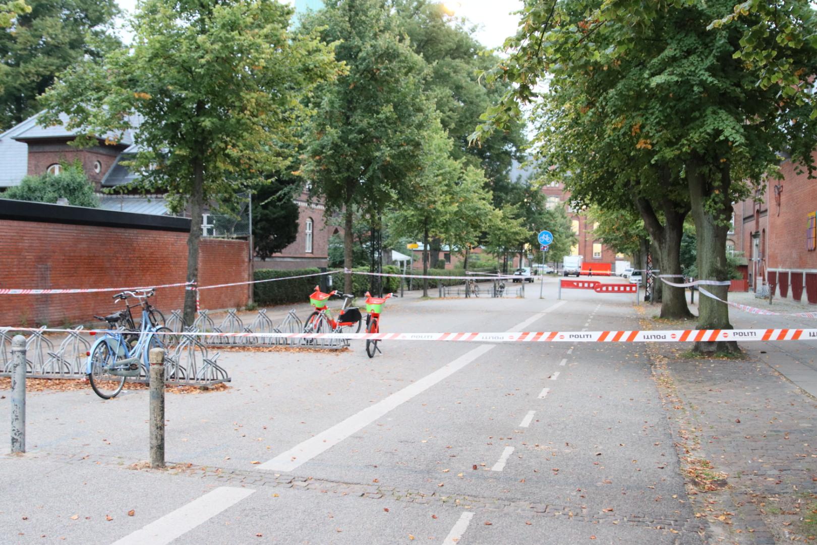 Knivdrab i København - ung mand død
