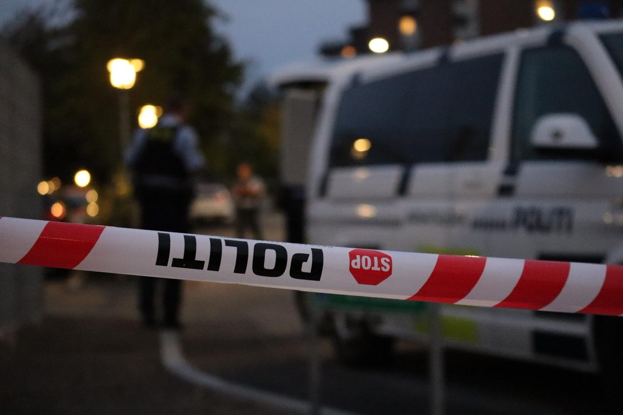 Andet knivstikkeri på tre dage: Dobbelt knivstikkeri i Esbjerg kan være banderelateret